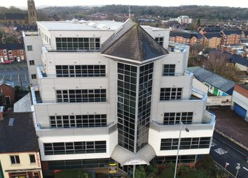 Thumbnail Commercial property for sale in Brunswick Court, Brunswick Street, Newcastle-Under-Lyme, Staffordshire