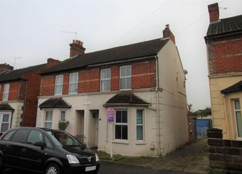Thumbnail 3 bed semi-detached house for sale in Stone Street, Aldershot