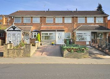 Thumbnail 3 bed terraced house for sale in Diglis Lane, Worcester