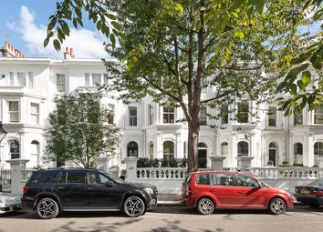 5 bed terraced house for sale in Palace Gardens Terrace, Kensington, London W8