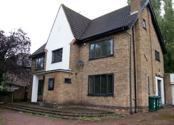 Thumbnail 7 bed property to rent in Fletchamstead Highway, Coventry