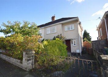 Thumbnail 3 bed semi-detached house for sale in Teesdale Road, Bebington, Merseyside