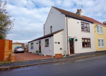 Thumbnail 2 bed property for sale in Main Street, Graizelound, Doncaster