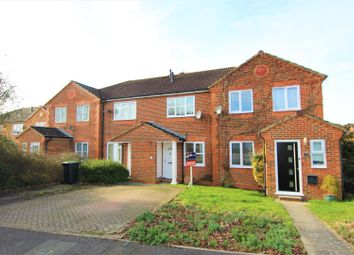 Thumbnail 2 bed terraced house for sale in Barley Drive, Burgess Hill