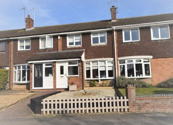 Thumbnail 3 bed terraced house for sale in Tyburn Lane, Westoning, Bedford