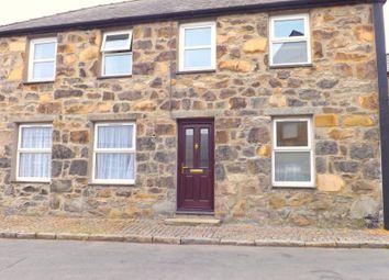 Thumbnail 1 bed flat to rent in Trefor, Caernarfon, Gwynedd