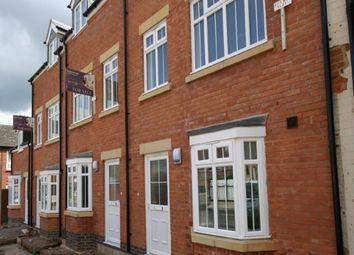 Thumbnail 1 bed flat to rent in Duncan Road, Aylestone, Leics