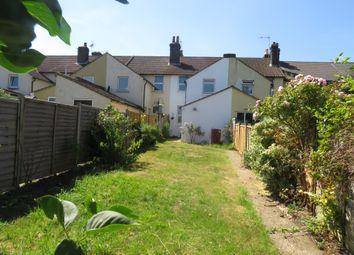 Thumbnail 3 bed terraced house for sale in Torrington Road, Ashford