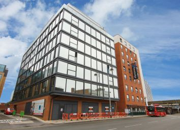 1 bed flat for sale in Plot 24, Movia Apartments, Bakers Road, Uxbridge UB8