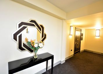 Thumbnail 2 bedroom flat to rent in Longridge Avenue, Saltdean