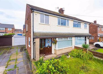 3 bed semi-detached house for sale in Cumberland Road, Atherton, Manchester M46