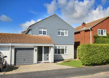 Thumbnail 4 bed detached house to rent in Milford On Sea, Lymington, Hampshire
