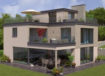 Thumbnail 4 bedroom detached house for sale in The Cookswood Villa, Cookswood, Somerset