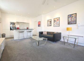 Thumbnail 1 bedroom flat to rent in Fox Lane North, Chertsey