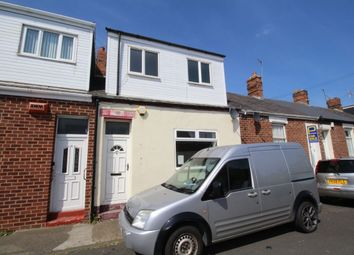 Thumbnail 3 bedroom terraced house for sale in Hadrian Street, Millfield, Sunderland