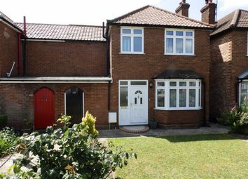 Thumbnail 3 bed semi-detached house for sale in Bramford Road, Ipswich, Suffolk