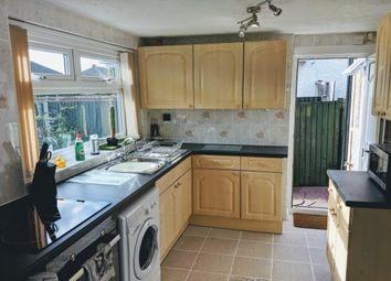 Thumbnail 2 bed bungalow to rent in Woodside Road, Chester