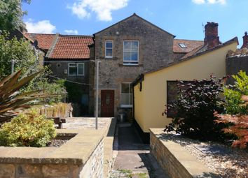 Thumbnail 2 bed flat to rent in Commercial Road, Shepton Mallet