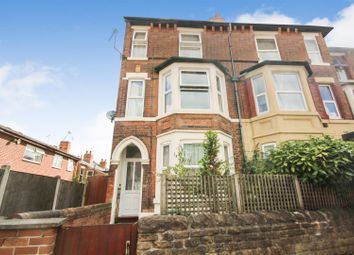 Thumbnail 3 bedroom end terrace house for sale in Colwick Road, Sneinton, Nottingham