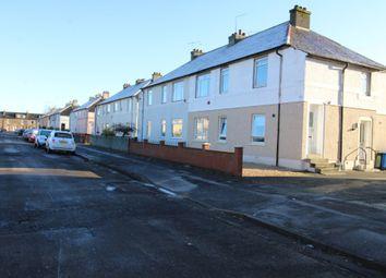 Thumbnail 3 bed flat to rent in Kelvin Street, Grangemouth