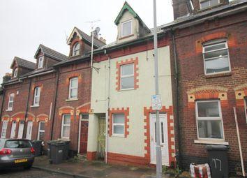 2 bed maisonette for sale in Cardigan Street, Luton, Bedfordshire LU1