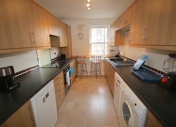 Thumbnail 2 bed detached house to rent in Potterrow, Edinburgh