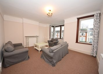 Thumbnail 3 bed flat to rent in Burges Road, East Ham