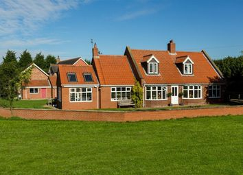 Thumbnail 4 bed detached house to rent in Chapel Green, Appleton Roebuck, York