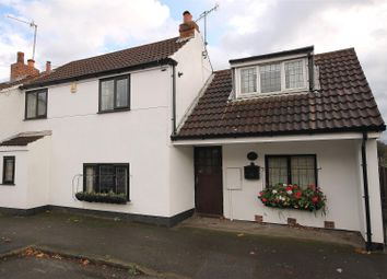 Thumbnail 2 bed property for sale in Old Road, Brampton, Chesterfield