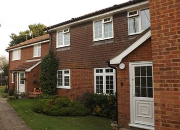 Thumbnail 2 bed maisonette to rent in Station Road, Lingfield