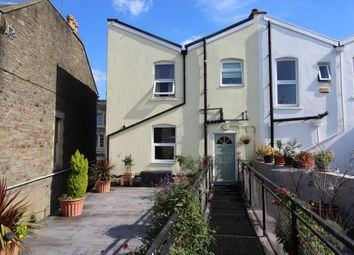 Thumbnail 3 bed flat for sale in The Triangle, Clevedon