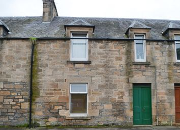 Thumbnail 1 bedroom flat for sale in Robertson Place, Forres