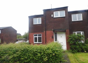 Thumbnail 3 bed mews house for sale in Orchard Close, Leigh