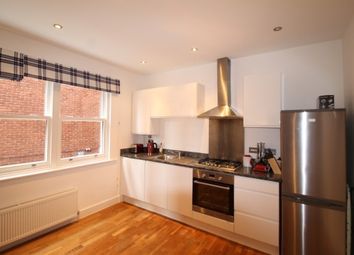 Thumbnail 1 bed flat to rent in North Street, Guildford