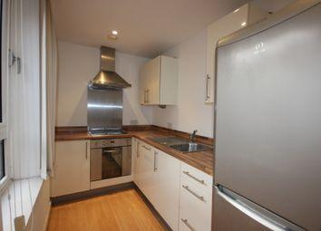 2 bed flat to rent in Cornish Square, 81 Green Lane, Kelham Island S6