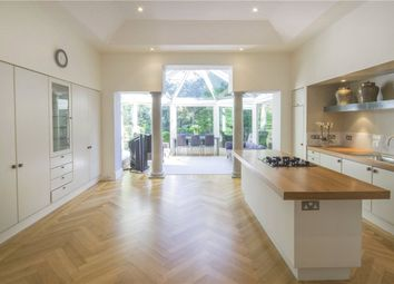 Thumbnail 5 bedroom property to rent in Warwick Avenue, London