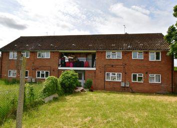 Thumbnail 2 bed maisonette to rent in Great Hoggett Drive, Beeston, Nottingham