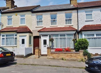 Thumbnail 2 bed terraced house for sale in Wiltshire Road, Orpington