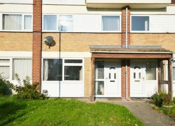 Thumbnail 3 bed flat to rent in Lambscote Close, Shirley, Solihull