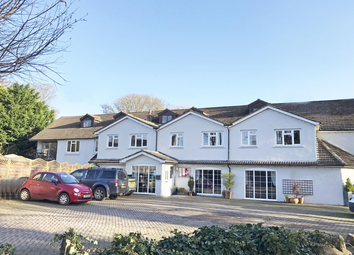 Thumbnail Hotel/guest house for sale in Pembrokeshire - Established Country House Hotel SA70, St. Florence, Pembrokeshire