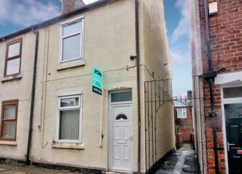 Thumbnail 2 bed terraced house for sale in St. Johns Avenue, Rotherham
