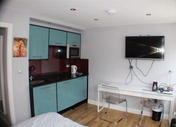 Thumbnail Studio to rent in Ambassador Court, 17 Craven Terrace, London
