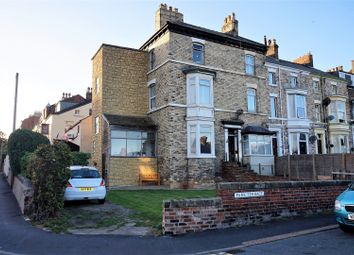 Thumbnail 4 bed end terrace house for sale in Park Terrace, Whitby