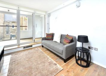Thumbnail 1 bed flat for sale in Bruges Place, Camden