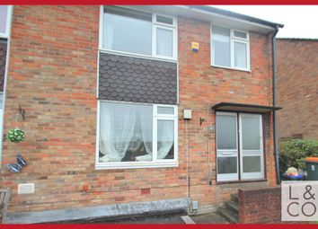 Thumbnail 3 bed semi-detached house to rent in Castle Park Close, Newport
