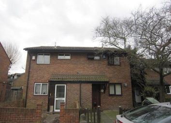 Thumbnail 2 bedroom terraced house for sale in Ormesby Close, North Thamesmead