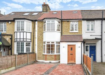 Thumbnail 4 bed terraced house for sale in Lower Richmond Road, Kew, Richmond