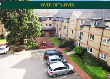 Thumbnail 2 bed flat for sale in Hendon Grange, Stoneygate, Leicester