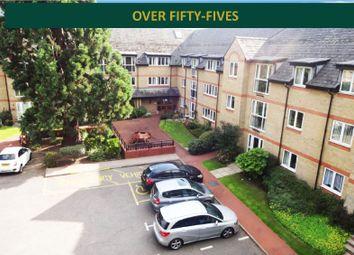 Thumbnail 2 bedroom property for sale in Hendon Grange, Stoneygate, Leicester