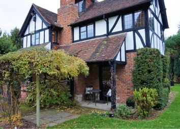 Thumbnail 5 bed detached house for sale in Church Road, Sevenoaks